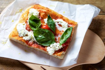 pizza al taglio klein